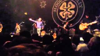 The Present State Of Grace Live by Flogging Molly