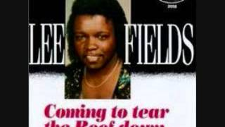 These Arms Of Mine- Lee Fields