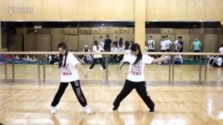 Shuffle dance Unity TheFatRat VKHT