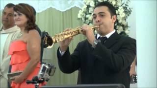 Anunciação + Marcha Nupcial + Hallelujah (Bon Jovi) - i9 Musical