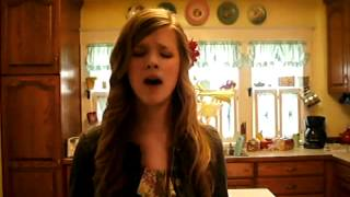 On My Own ~ Molly Kate Kestner (Cover; Les Misérables)