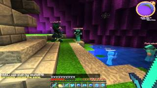 Minecraft Pvp #6 - Logistyk and ThePentacros