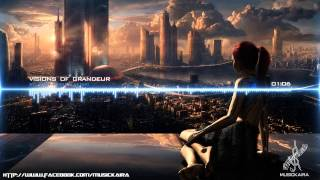 Most Inspirational Music of All Times - Visions of Grandeur (ICON Trailer Music)