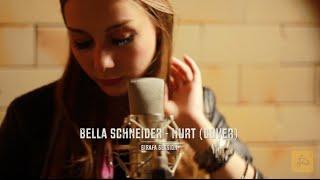 Johnny Cash - Hurt (cover por Bella Schneider)  Girafa Session