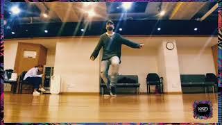 [171019] KARD BM freestyle dance (Camila Cabello - Havana ft. Young Thug)