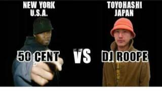50 cent vs dj roope remix