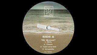Styles Of Beyond - Mr Brown Instrumental [HD]