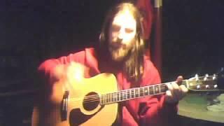 Ripple (cover) - The Grateful Dead
