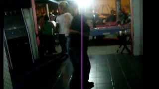 Grajagruvy apresenta: Baile Sambalanço