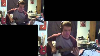 Enemies: Shinedown: Guitar Cover