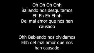 Sígueme y Te Sigo - Daddy Yankee (LETRA)