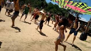 groundbass in AREA 51 (TRANCE BRAZIL)
