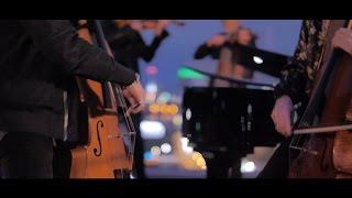 Levels/Avicii - SYMPHONIACS (violin, cello, piano and electronic version/cover