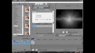 Tutorial Membuat Text Gerak Dengan Sony Vegas Pro 10
