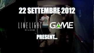 GAME - DADDY'S GROOVE - 22.09.12 | Official After Movie