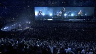 Beautiful Day - U2 iNNOCENCE + eXPERIENCE Live in Paris