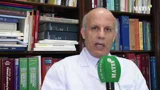Covid-19 : Pr. Abdelfattah Chakib fait le point sur la situation épidémiologique