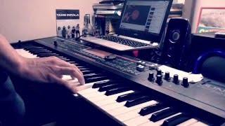 Tame Impala - Elephant (Synth Cover)