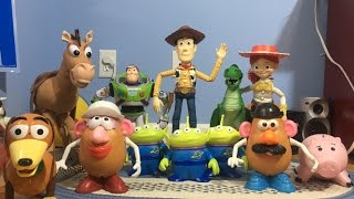 Toy Story 3 In Real Life: Shorties #1