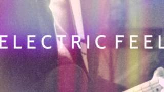 Henry Green - Electric Feel (Original Cover)