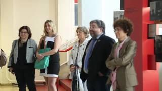Semana Cultural 2016. 'Mujeres con nombre propio en la educación española'