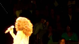 Stephanie Mills at Westbury - May 11, 2013 - Video 2