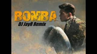 BOMBA Remix By DJ JayR Ft. ZEUS