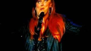 """Wynonna Judd - Casino Rama concert live - """"Till I get it Right"""" - June 23, 2009"""