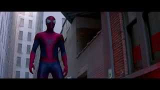 THE AMAZING SPIDER-MAN 2: Rise of Electro - Offizieller Trailer 2 - German - Sony, Columbia, Marvel