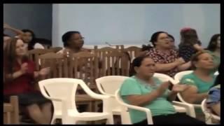 Hino- A Salvação é de Graça | Tabernáculo da Fé de Araçatuba