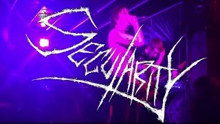 Secularity - Prequel to Abomination (Live 6/5/17)
