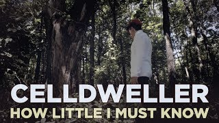"""Celldweller - """"How Little I Must Know"""" (Official Music Video)"""
