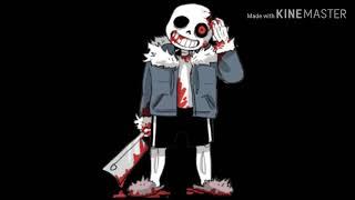 horror sans song remix