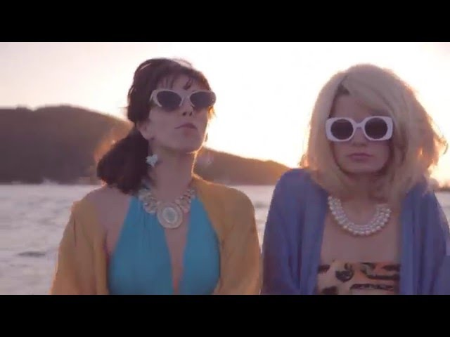 Videoclip oficial de 'Señoras Bien', de Las Bistecs.