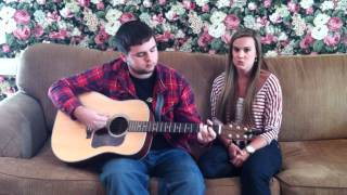 "Kate & Ben Nichols: Our Song - Taylor Swift ""Our Song"" Cover"