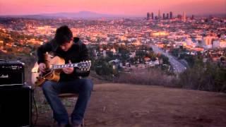 """John Mayer - Intro """"Where the Light Is"""" (Live In LA - 1080p)"""