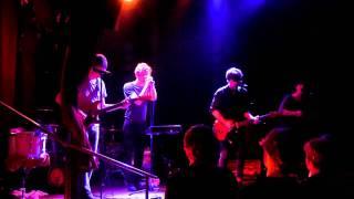 Balthazar - Morning (Live in Backstag Club Munich 2011)