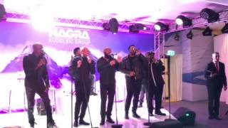 Naturally 7 from Davos