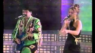 Lucero feat Bronco - Adoro