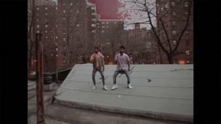 Len Bais x N.A.O Quelly - EAZY (Official Music Video)