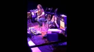 Chris Cornell Ave Maria Walt Disney Concert Hall September 20, 2015