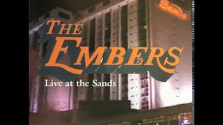 The Embers - I'd Rather Drink Muddy Water