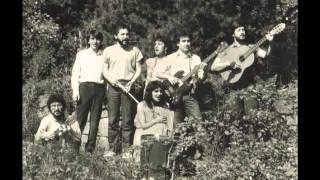 AMAUTA (Chile). Congo Libre (N. Santacruz-J. Valladares)  Alerce 1985