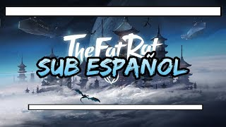 TheFatRat - Fly Away feat. Anjulie | Sub español
