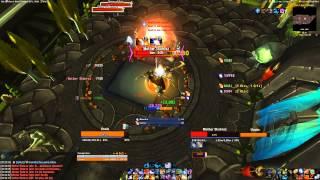 Black Temple Zone World Of Warcraft