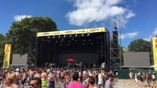 Technasia @ Aquasella Festival 2016  20 aniversario