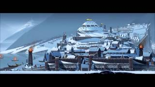 "The Banner Saga: Factions - Music Soundtrack ""Finding Match"""