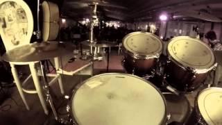 Hep Sonradan (AhmetKöse DrumCam) - Grup FARFARA