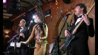 Anastasia Band 2009  -  Fairytale!!!