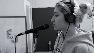 Selena Gomez - The Heart Wants What It Wants (cover by Ericka Janes)